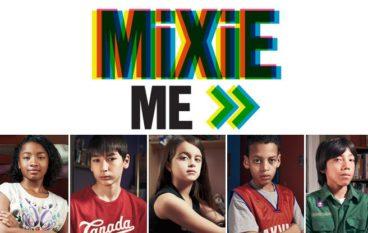 Mixe Me | By Nicholas Hune-Brown