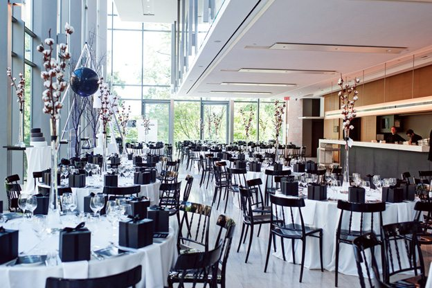 Real Weddings 2017 A Fanciful Wedding At The Royal Conservatory
