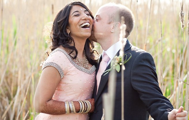 Real Weddings 2013: a traditional Muslim wedding in Milton