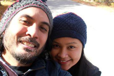 Toronto Restaurant Couples