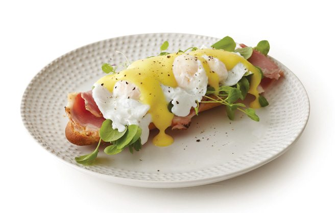 Toronto Life Cookbook: 10 creative variations on eggs Benedict