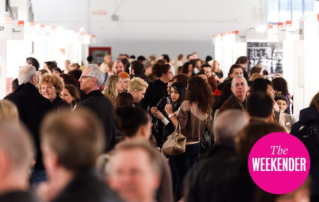 Five things to do in Toronto on the weekend of February 22 to 24