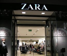 Zara is launching online shopping in Canada by summer