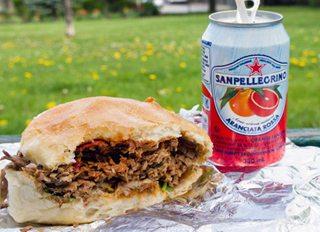 The Black Camel is opening Boar, its second sandwich bar