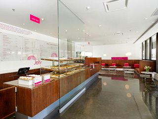 Artisan doughnut shop Jelly is opening a shop on College Street