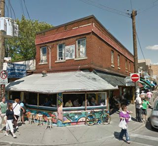 A rent hike in the heart of Kensington Market could force out several long running businesses
