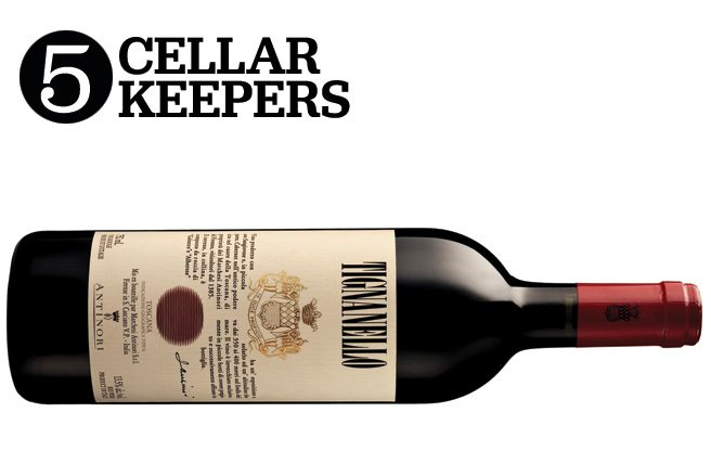 Best Wines: Five bottles to stash away in your cellar and enjoy five years from now
