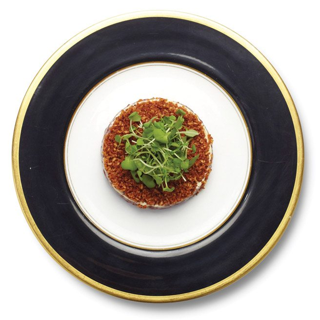 Flavour of the Year: Five twisted takes on steak tartare