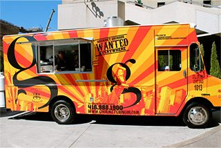 Gourmet Gringos food truck is opening a standalone restaurant