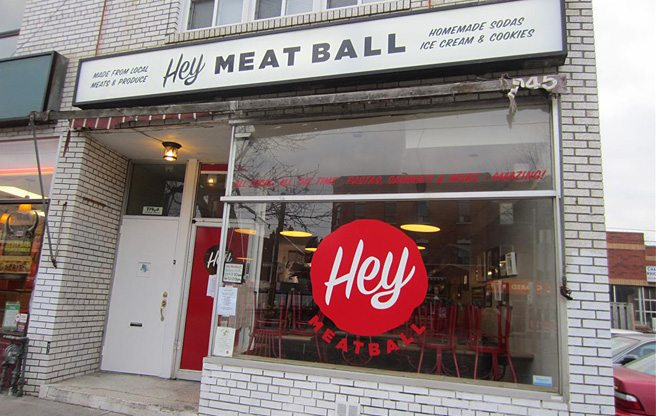 <em>Diners, Drive-ins and Dives</em> recap: Hey Meatball edition