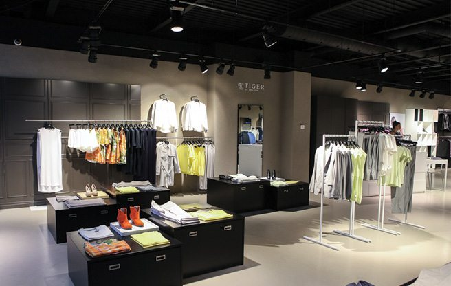 Store Guide Tiger Of Sweden S New Ossington Outpost For