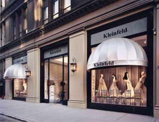 Kleinfeld Bridal is opening in downtown Toronto in 2014