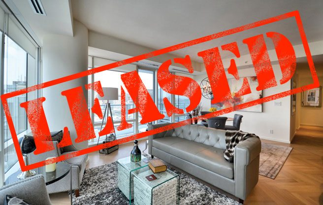 Leased: a furnished suite in the Shangri-La for $7,200 a month
