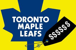 Already-pricey Maple Leafs tickets are getting more expensive