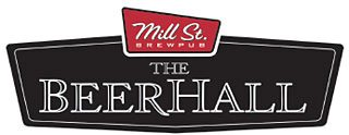 Mill St. Brewery is opening a new Distillery District pub called The Beer Hall