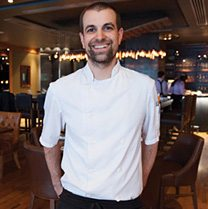 Ryan Gallagher is out as chef at Reds Wine Tavern