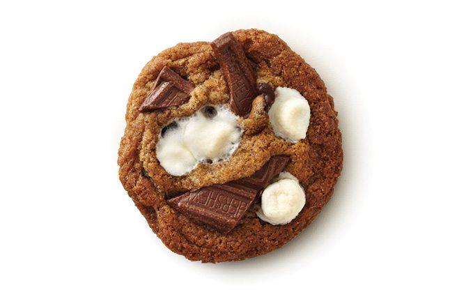 Toronto Life Cookbook: nine scrumptious spins on the sugar cookie