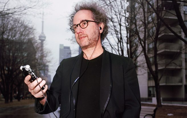 The Argument: Musical visionary Tod Machover crowd-sourced a symphony for Toronto—now other cities want one too