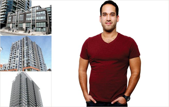 The Chase: an avowed west-ender takes a chance on a Regent Park condo