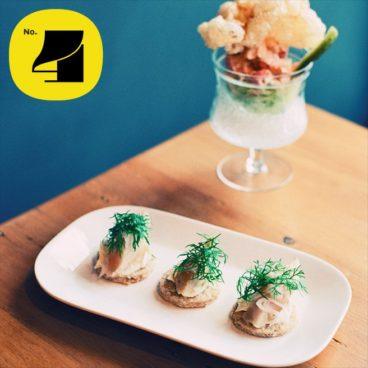 4. Hopgood's Foodliner