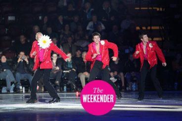 The-Weekender