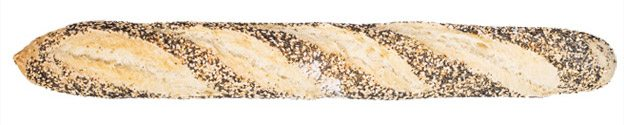 Le Matin's Poppy and Sesame Seed