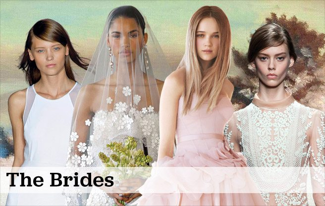 Wedding Guide: 30 show-stopping wedding dresses, from traditional to utterly unique