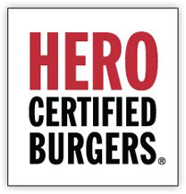 Hero Burger is going to run the new snack bar at Nathan Phillips Square