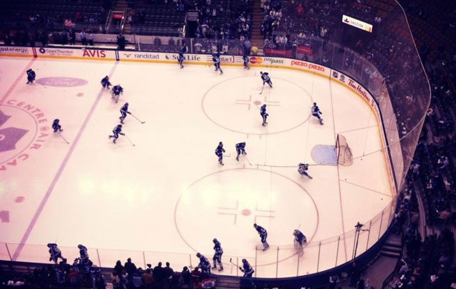 Where to get Maple Leafs playoff tickets—and the giant piles of money they're going to cost