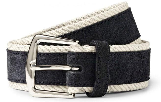 The Find: men's belts