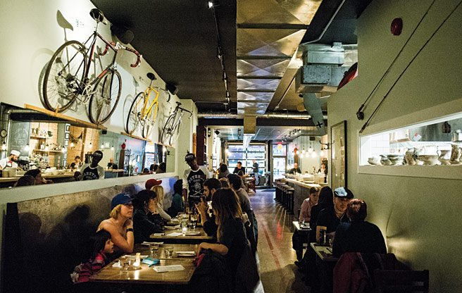Review: The Emerson, a new family-friendly bistro in Bloorcourt