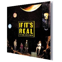 See, Hear, Read: If It's Real, by The Highest Order (available now)