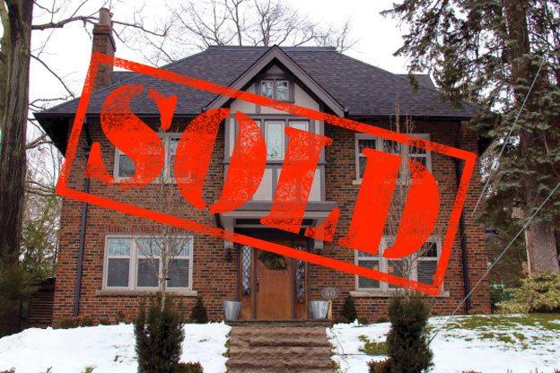 Sold: 40 Beaufort Road