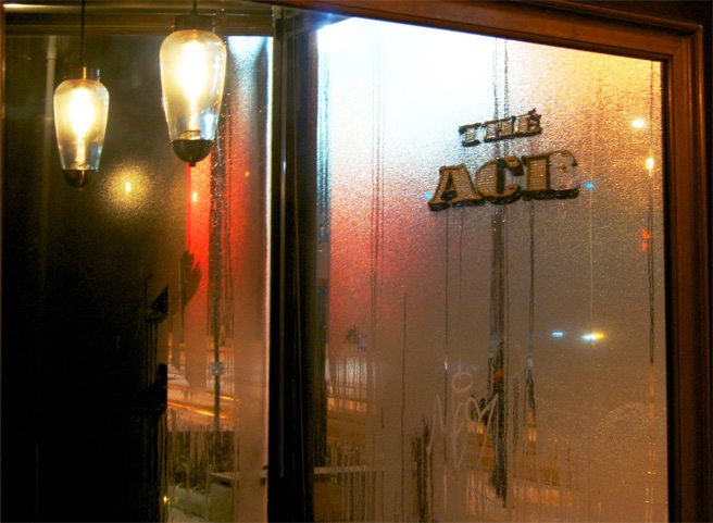 <em>Diners, Drive-Ins and Dives</em> recap: The Ace edition