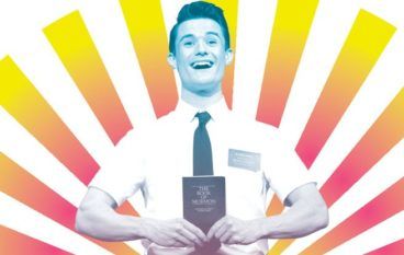 The Argument: The Book of Mormon