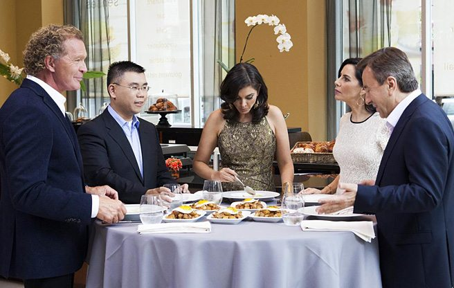 <em>Top Chef Canada</em> recap, episode 3: the Boulud touch