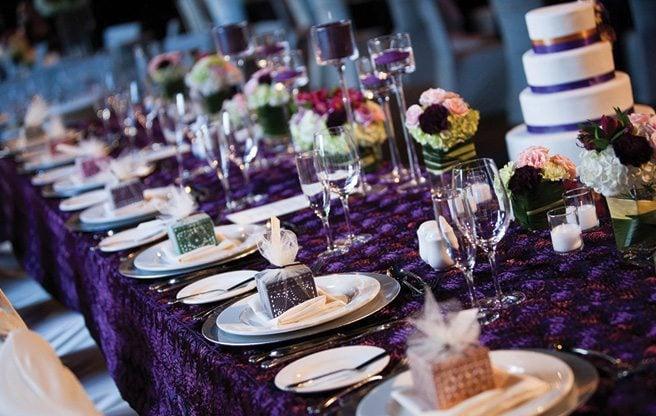 Wedding Guide: the best Toronto wedding planners