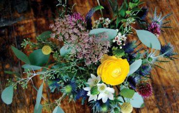 Wedding Guide: Flowers