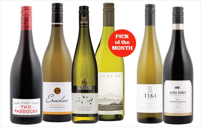 Best Wines: six top New Zealand vintages from the LCBO's latest release