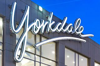 Yorkdale Mall is getting a Nordstrom store and another fancy new expansion