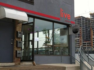 Live Market brings healthy lunches and gourmet coffee to Liberty Village