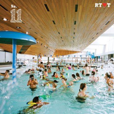 No. 11 | Because a pool changed a neighbourhood