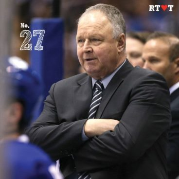 No. 27 | Because this coach knows how to win