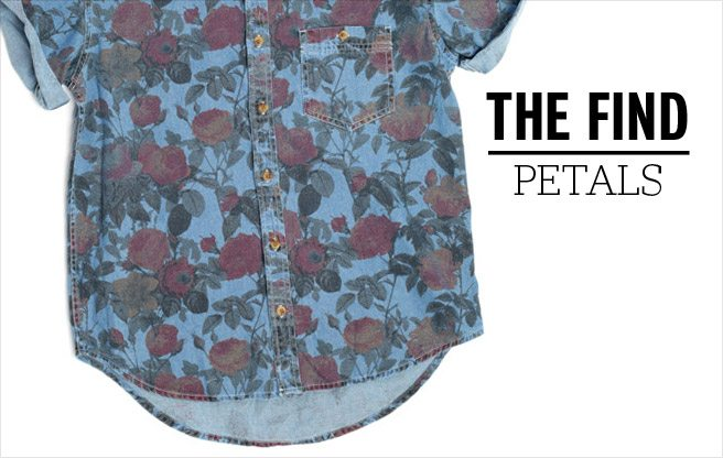 The Find: Petal Pushers