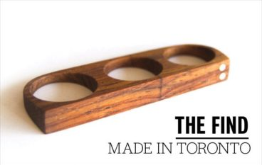 The Find: Made in Toronto