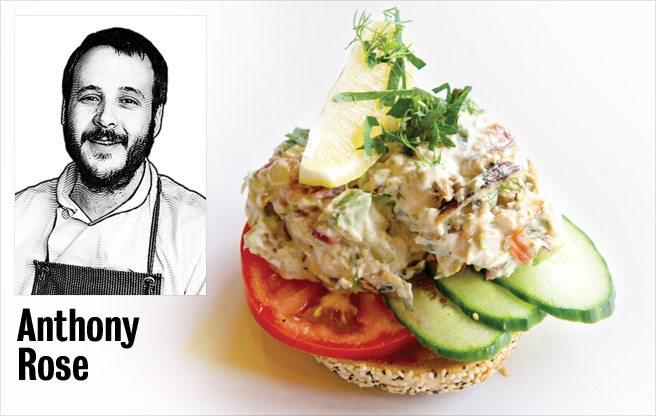 Prep School: Chef Anthony Rose dishes on three ways to prepare nostalgia-inducing smoked whitefish