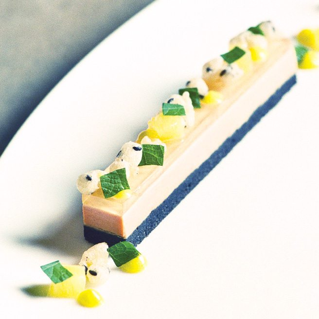 Must-Try: Auberge du Pommier amps up classic French foie gras with bold Asian flavours