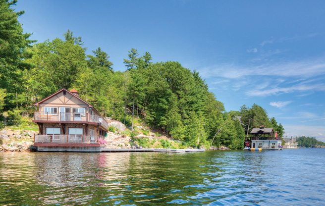 Cottage of the Week: 28 Winchester Drive