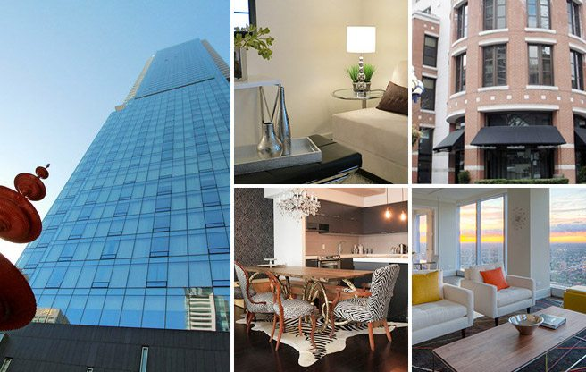 Condo Showdown: five sumptuous residences in Toronto luxury hotels