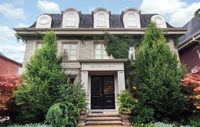 House of the Week: $2.8 million for a brick-and-stone family home in the heart of Forest Hill